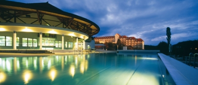 Burgenland Therme Bad Tatzmannsdorf