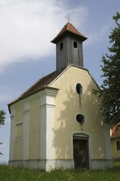 Bergkapelle Winten